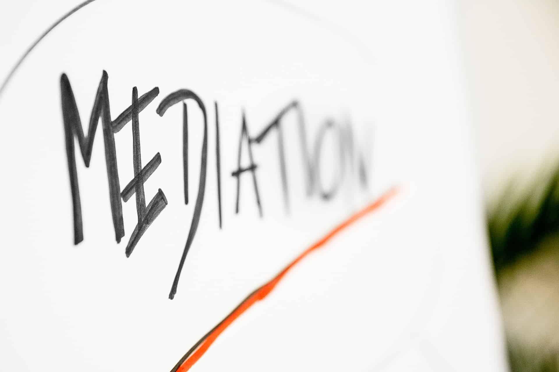 Mediation – Mehrwert